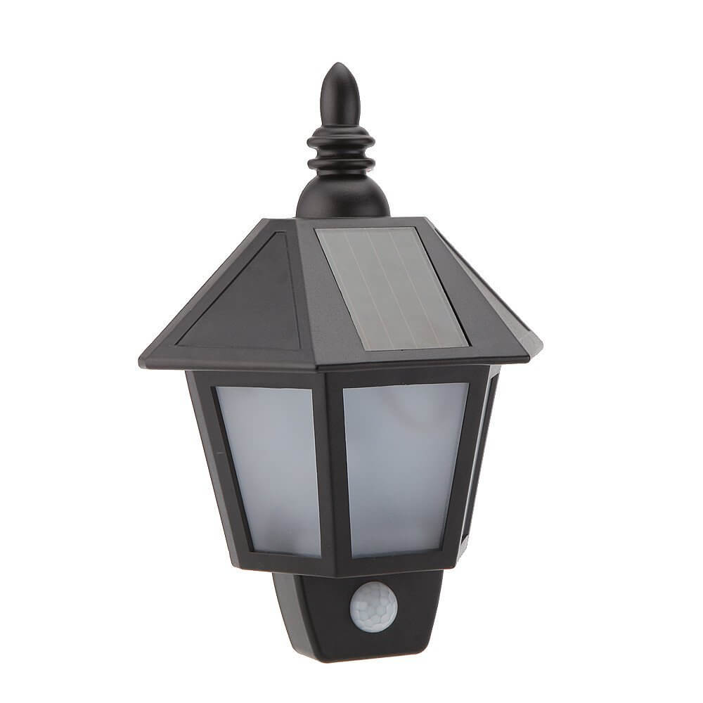 Lampade Rustiche Da Esterno: Lampada da parete per esterno a risparmio energetico led e ...