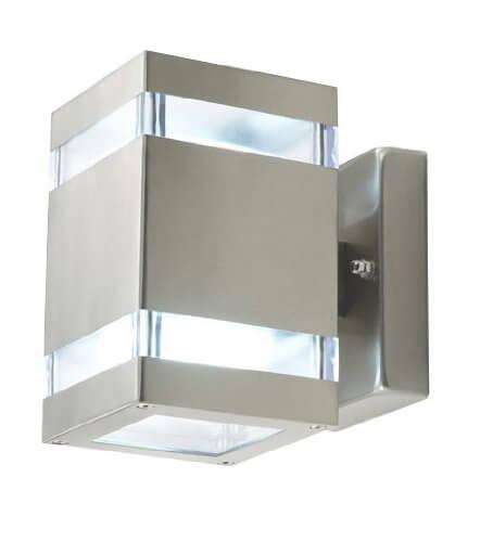 Lampade da esterno moderne homehome for Lampade da parete moderne