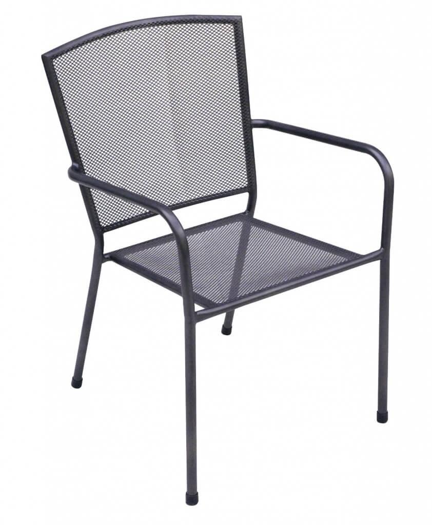 sedie da giardino in ferro homehome