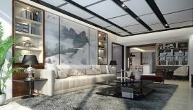 Arredamento Casa Stile Moderno