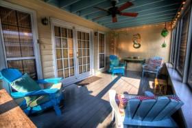 Mobili Per Casa Al Mare : Arredare la casa al mare soluzioni pratiche ed economiche