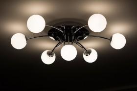 Lampadari più adatti per Salone, Cucina e Camerette