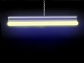 Plafoniere Neon 2x : Lampade a neon u2013 idea dimmagine di decorazione