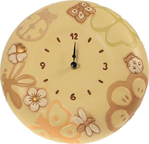 Orologio d Parete Thun Simboli