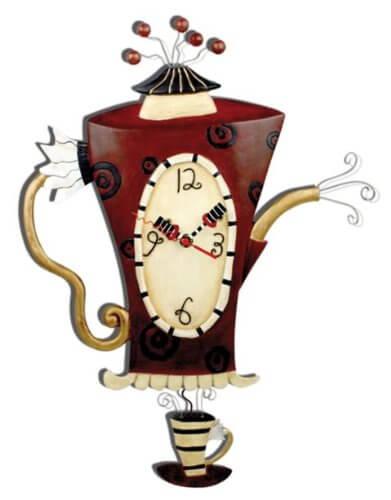 Orologi da Cucina Design - HomeHome