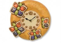 Orologio da Cucina Thun modello Farfalla