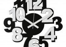 Orologi da Parete in Legno - HomeHome