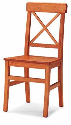 Sedie da cucina in legno homehome for Sedie legno cucina