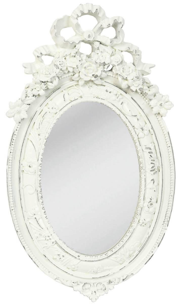 Specchio da bagno di design homehome for Cornici bianche