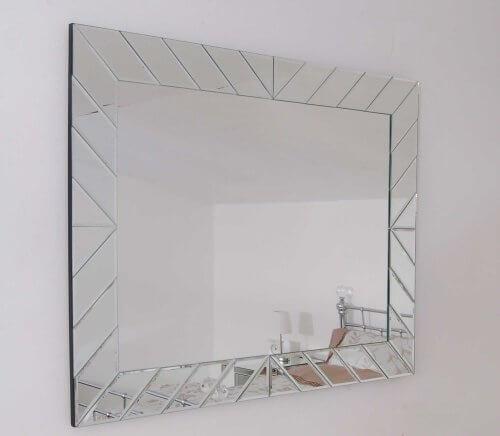 Specchio da Parete Grande modello Christopher