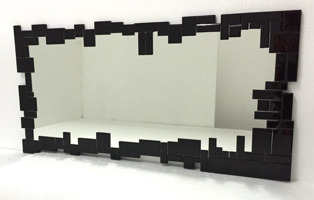 Specchio da Parete di Design Moderno