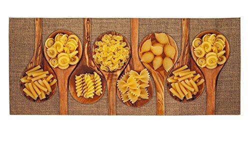 Tappeti per Cucina Antiscivolo - HomeHome