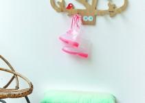 Appendiabiti Da Muro Bambini.Appendiabiti Per L Armadio Materiali E Forme