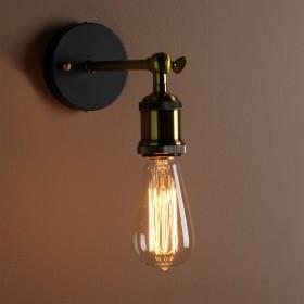Lampadine dal colore vintage led ed alogene homehome for Lampadine led particolari