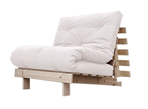 Poltrone a letto singolo homehome for Poltrona letto singolo ikea