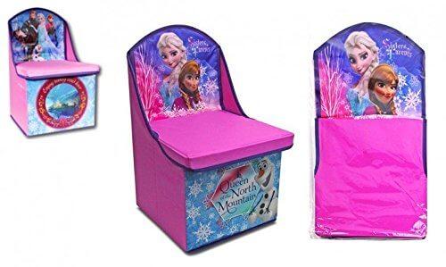 Poltrona Letto per Bambine Frozen