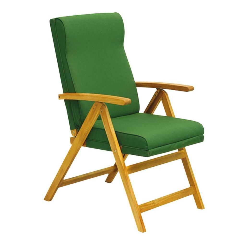 Poltrone da giardino in legno homehome - Ikea poltrone da giardino ...