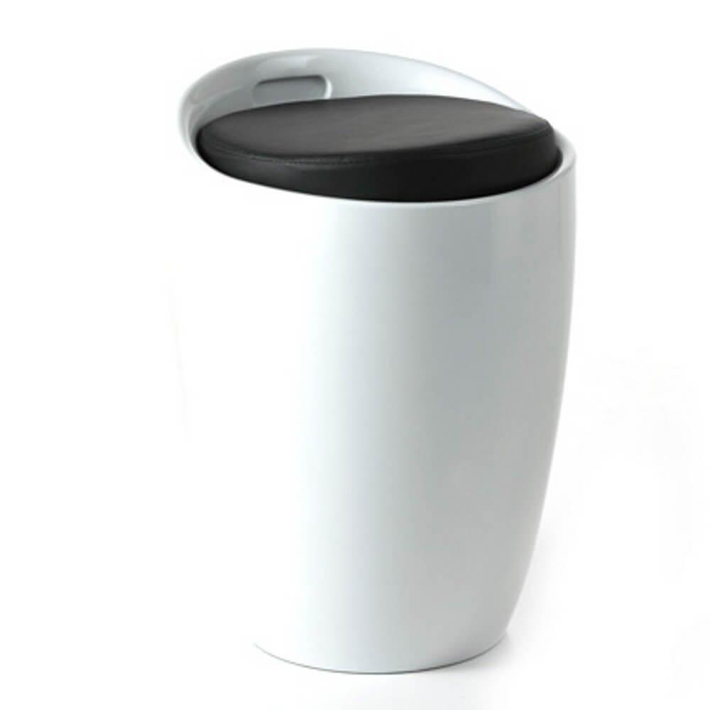 pouf contenitore: prezzi - homehome - Pouf Per Camera Da Letto
