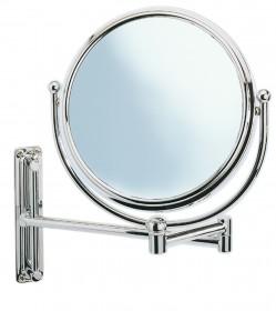 Specchio Ingranditore da Parete con braccetto