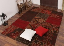 Tappeto Moderno Patchwork