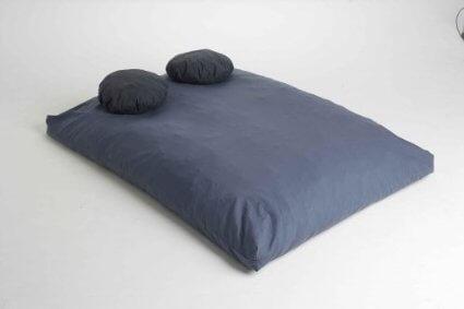 Pouf letto matrimoniale homehome - Ikea pouf letto ...