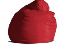 Pouf a Sacco in tessuto antistrappo