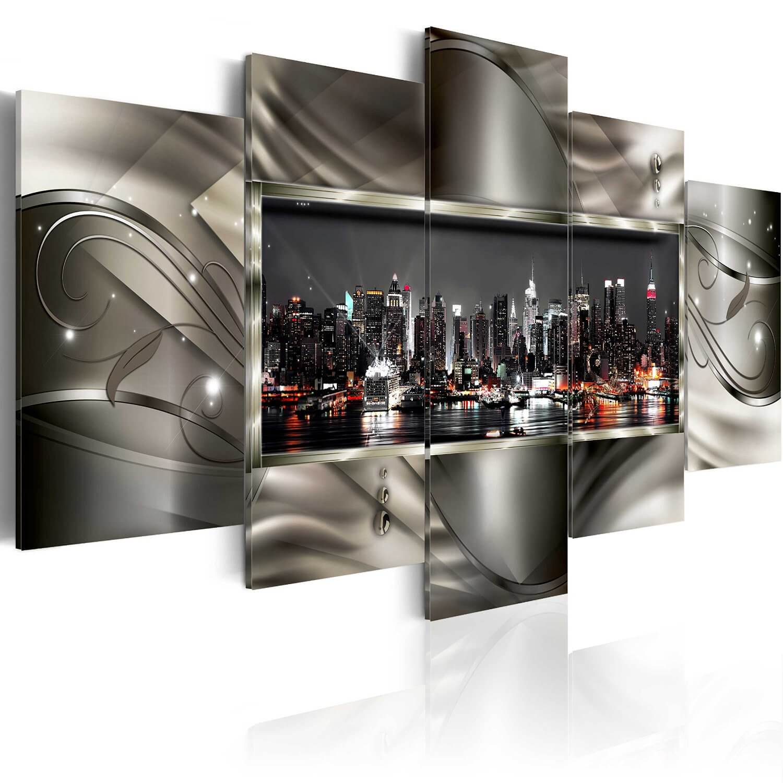 Quadri moderni grandi homehome for Quadri per arredamento moderno