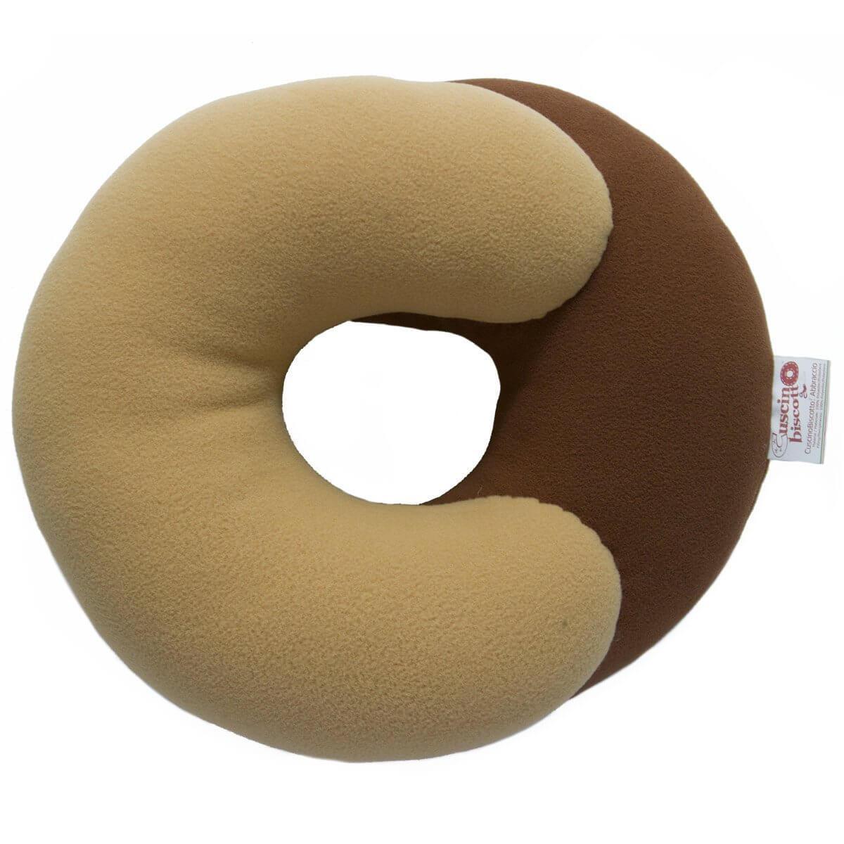 Cuscini Biscotto Mulino Bianco.Cuscini A Biscotto Abbraccio Homehome