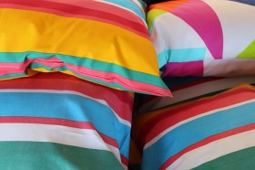 Cuscino di diverse dimensioni