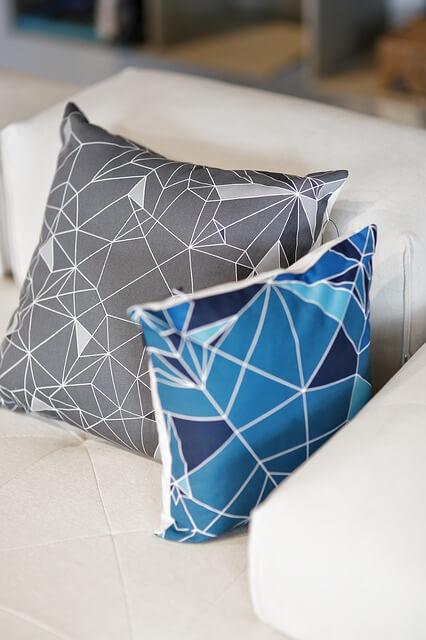 Cuscini per divani moderni homehome - Federe cuscini divano ...