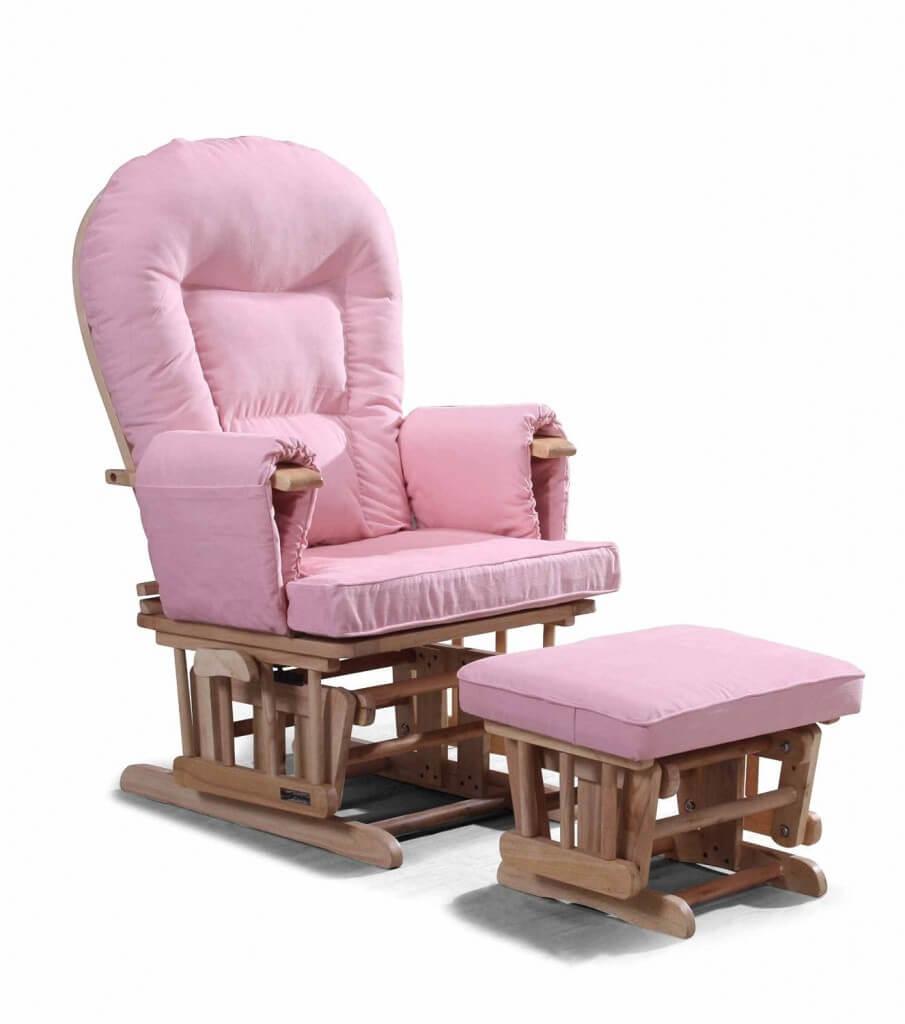 Cuscini per sedie a dondolo homehome for Sedia a dondolo horror