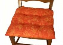 Cuscini per sedie shabby homehome for Cuscini sedie rotondi