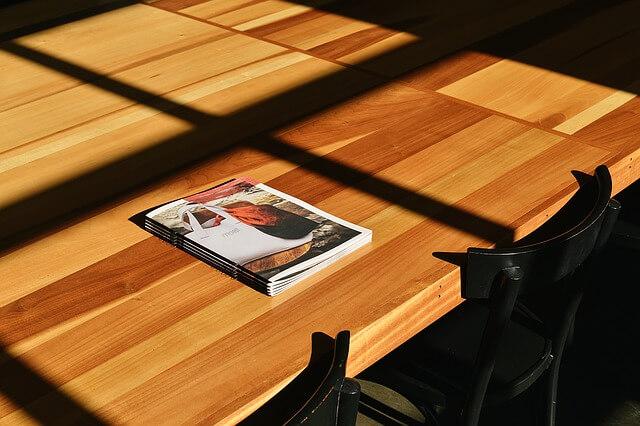 Tavolo da Cucina in Legno