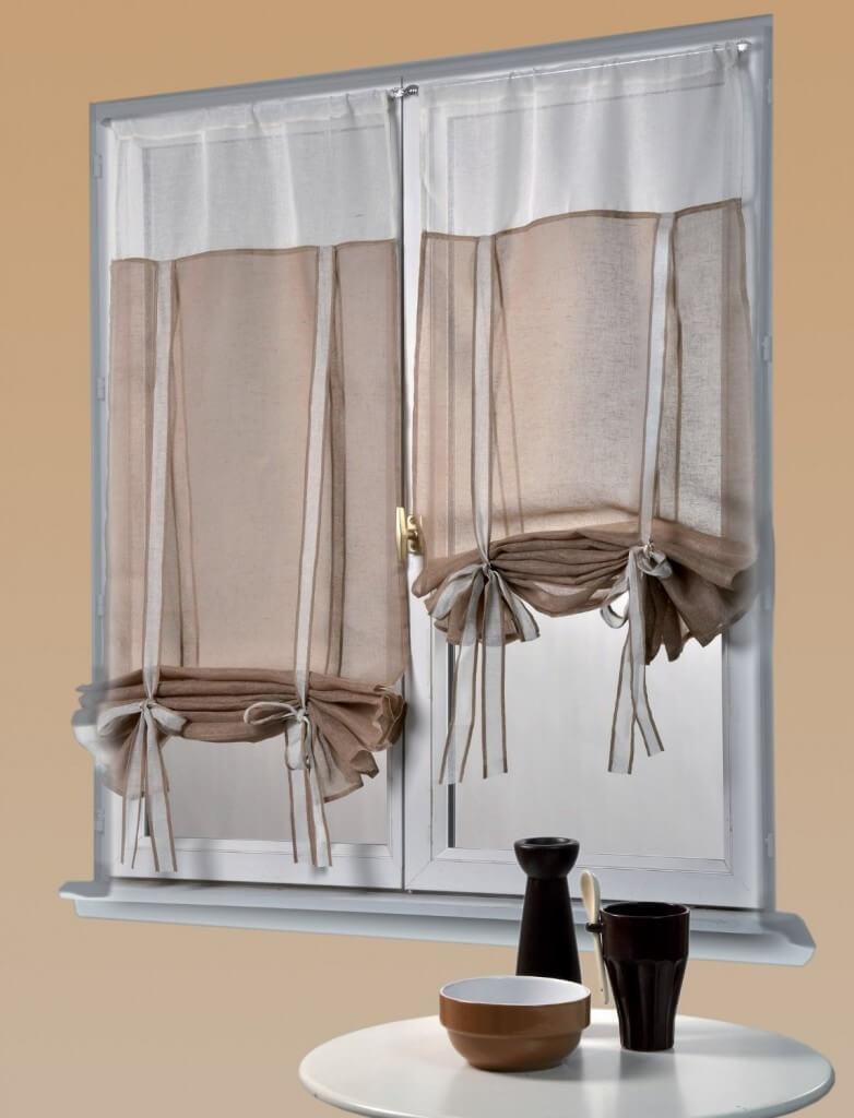 Tessuto Per Tende Da Cucina tenda a pacchetto da cucina - homehome