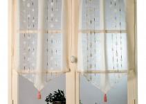 Tende a Vetro per Finestre - HomeHome