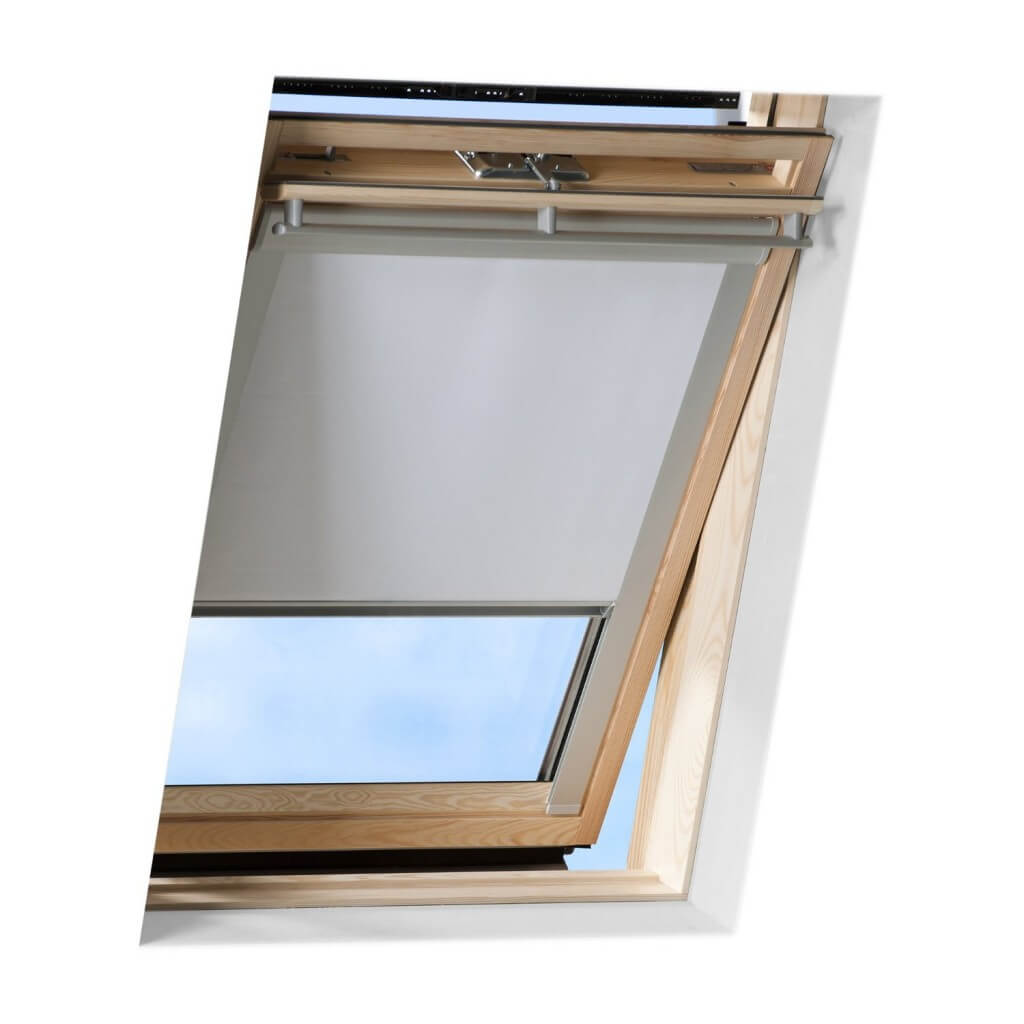 Tende a rullo oscuranti homehome for Finestre velux foto