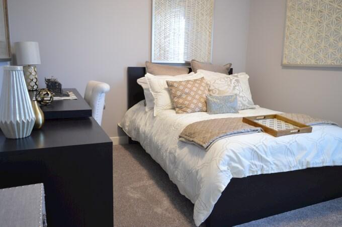 Cuscini comodi e belli da vedere homehome - Cuscini decorativi per letto ...