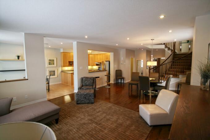 Faretti a led la fonte d 39 illuminazione a risparmio energetico - Illuminazione casa moderna ...