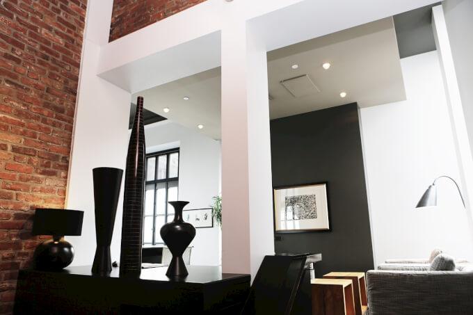 Faretti: la giusta atmosfera in ogni stanza - HomeHome