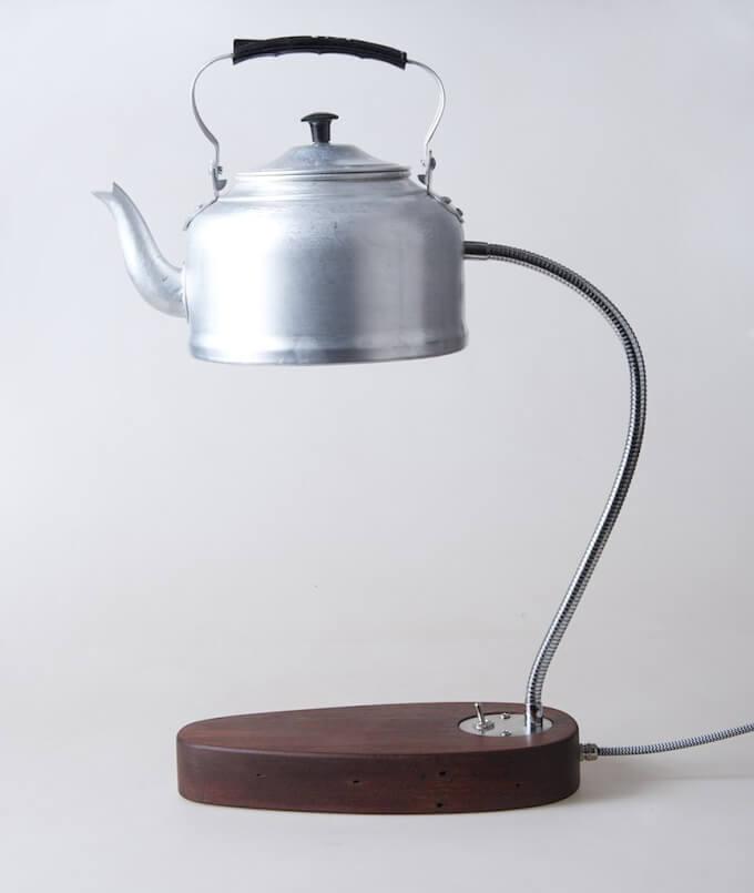 Lampade da tavolo modelli ed utilizzo homehome - Lampada da tavolo di design ...
