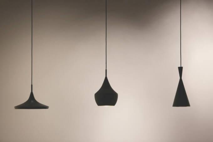 Lampade modelli e concezione del design homehome for Lampade vendita