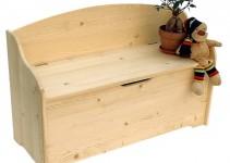 Panche in legno per interni homehome - Panche in legno per cucina ...