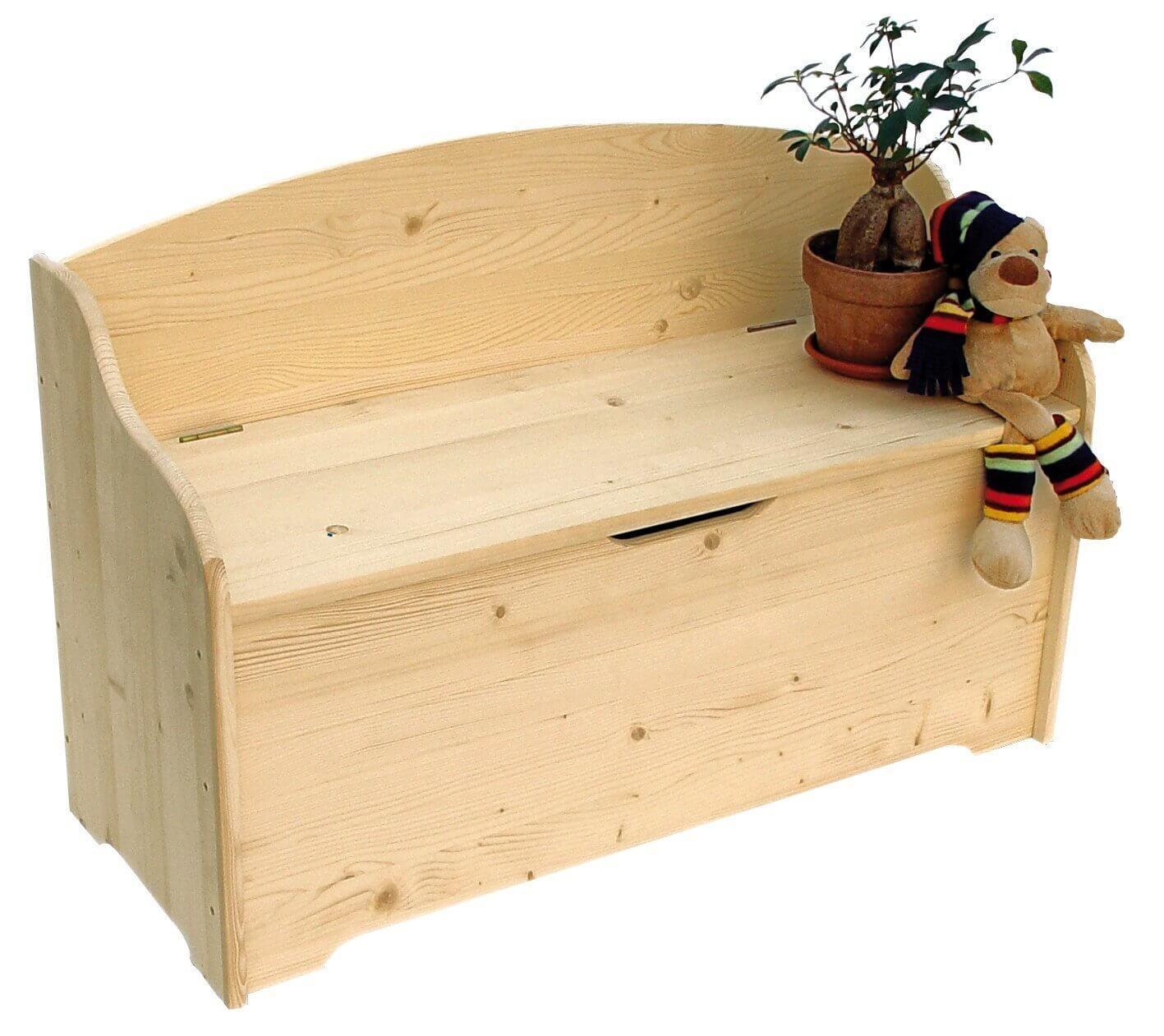 Panche in legno per cucina homehome for Panca per cucina