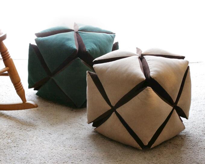Emejing pouf per camera da letto pictures house design - Pouf camera da letto ...