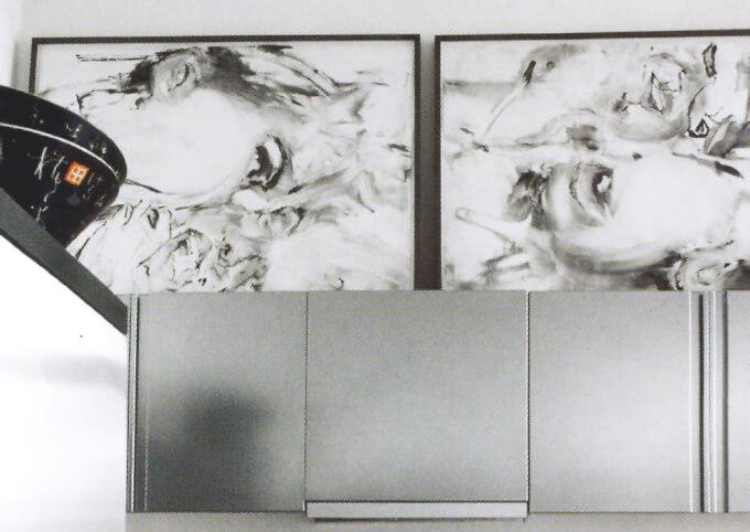 Awesome quadri cucina moderna pictures home interior ideas - Quadri per casa moderna ...