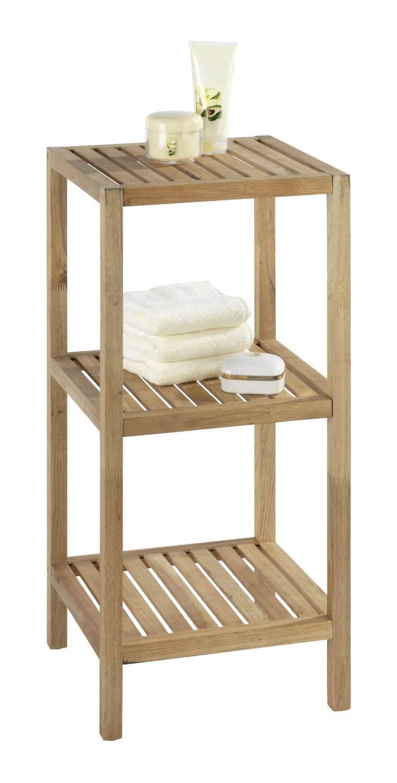 Scaffale per bagno 28 images libreria scaffale etagere - Scaffale legno bagno ikea ...