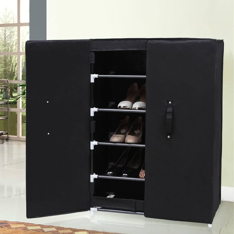 Armadio scarpiera idea creativa della casa e dell for Design moderno della cabina