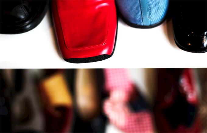 Scarpiera per Organizzare le Scarpe in Casa