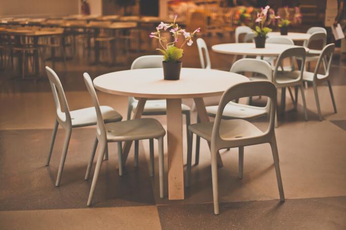 Sedie per la Cucina di Design
