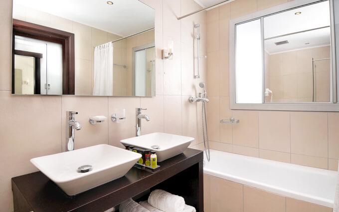 Specchi di Design per il Bagno